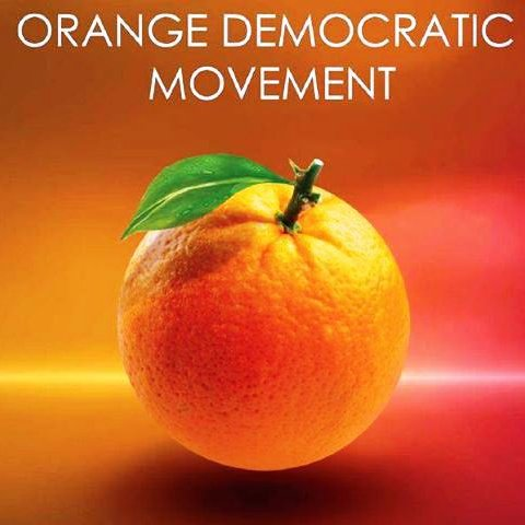 Image result for ODM Party""