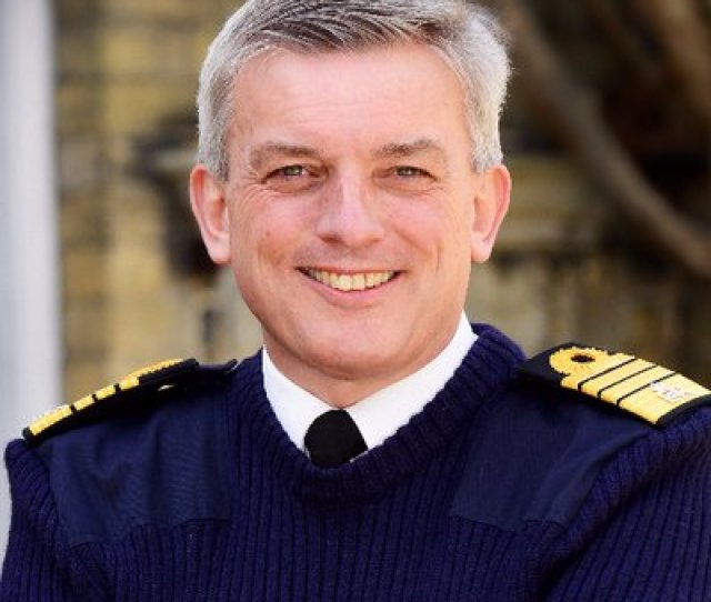 First Sea Lord