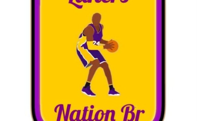 Lakers Nation Brasil Lakersnationbr Twitter