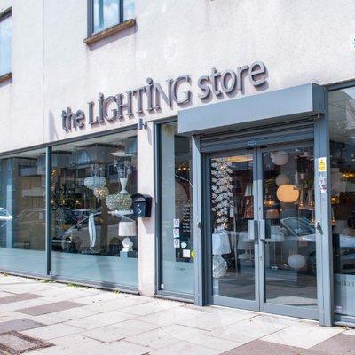 the lighting store lightingstoreuk