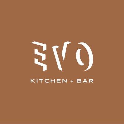 Evo Kitchen  Bar DiningatEvo  Twitter