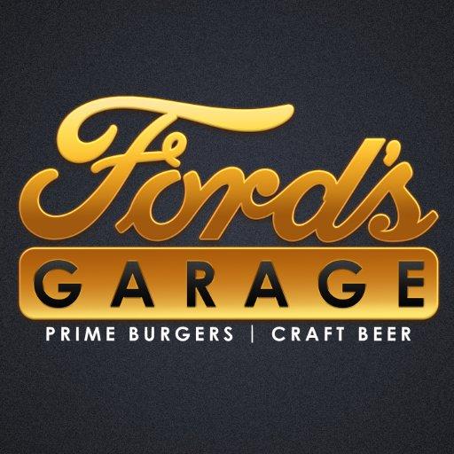 Fords Garage FordsGarage  Twitter