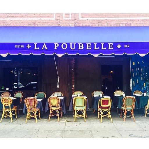 LA POUBELLE BISTRO la_poubelle  Twitter