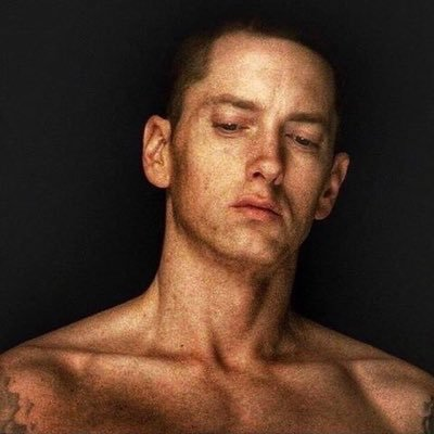 Eminem 0 Following