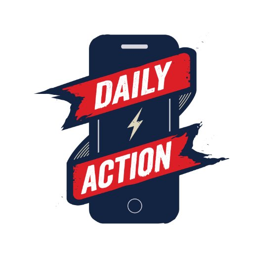 daily action yourdailyaction twitter