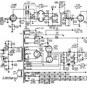 Grundig Radio Schematics Transistor Radio Schematics