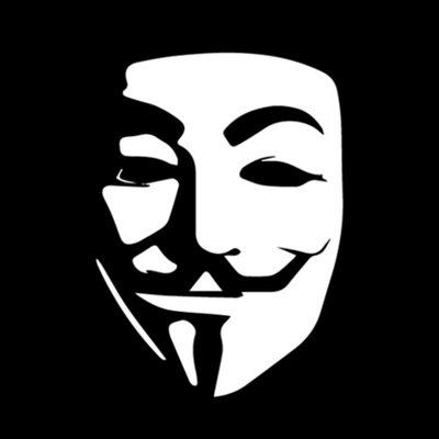 the hacker (people are afraid)