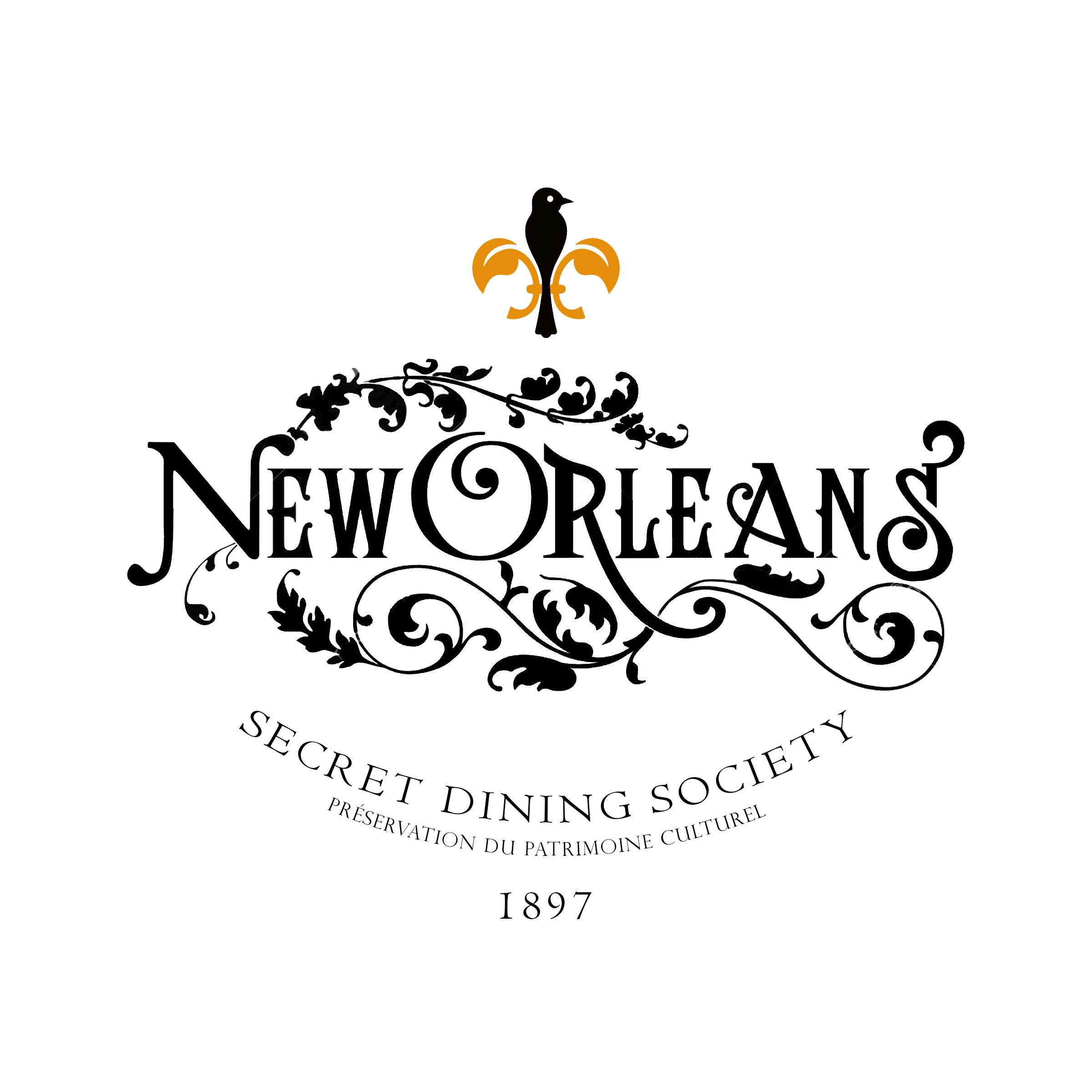 Nola Secret Dining Nolasociety