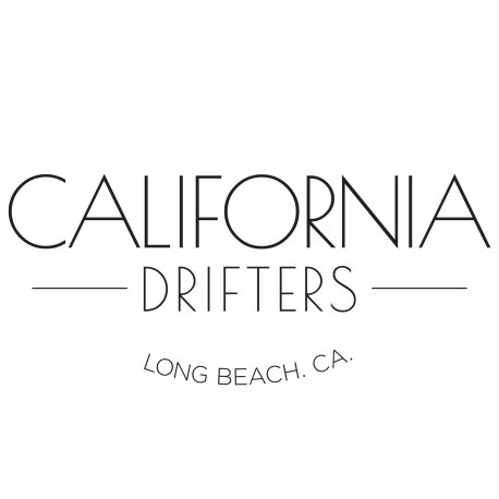 Image result for california drifters logo