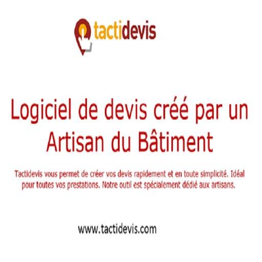Logiciel Devis Tactidevis Fr On Twitter Exemple De Devis Peintre Comment Faire Un Devis Peinture Https T Co 0auvwme4oi
