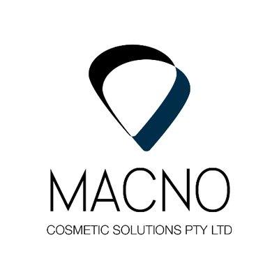 Macno Cosmetics on Twitter: