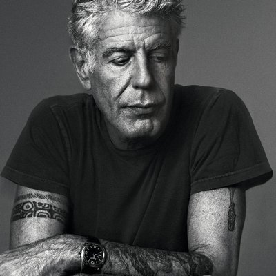 Image result for Anthony Bourdain