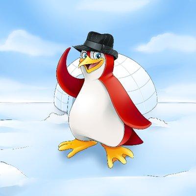 red penguin prod rpp