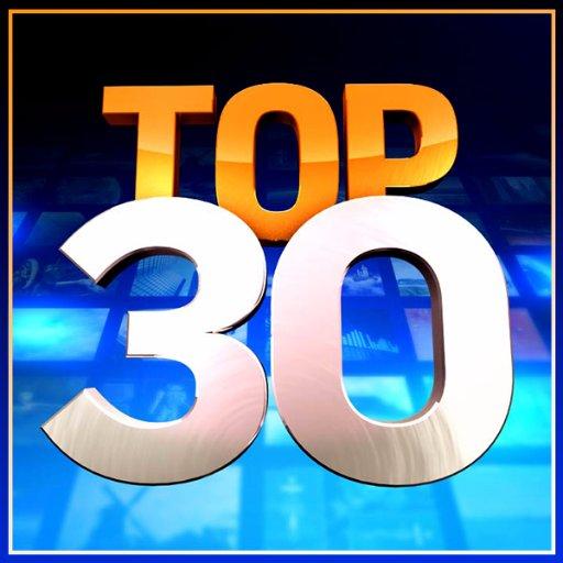 Top 30 (@top30tv)  Twitter