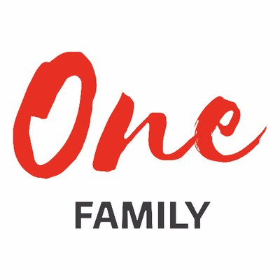 one family on twitter