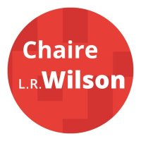 Chaire L.R. Wilson (@ChaireLRWilson_) | Twitter