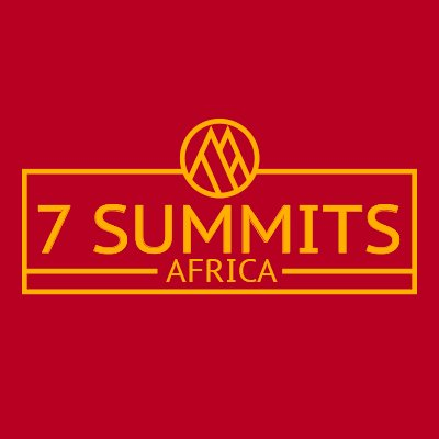 Image result for #7SummitsAfrica