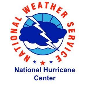 National Hurricane Center Logo