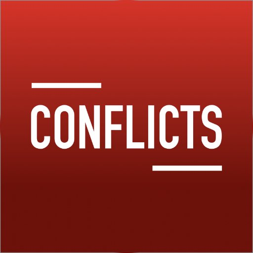 Conflict News (@conflicts)  Twitter