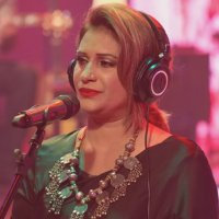Pakistani hot singer Naseebo Lal