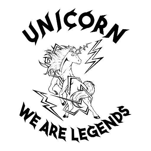 Unicorn WAL on Twitter: