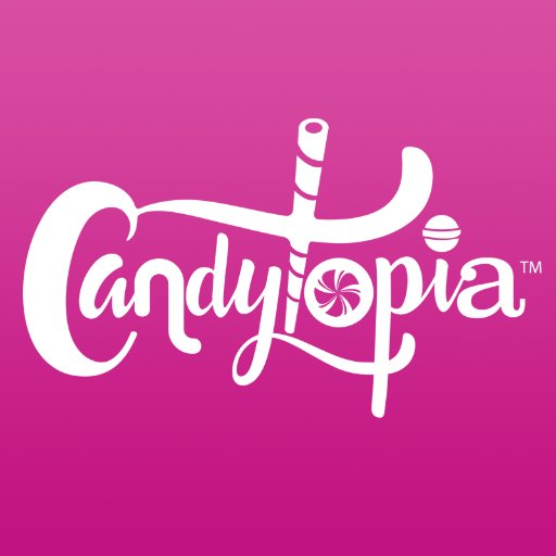 Candytopia thecandytopia  Twitter