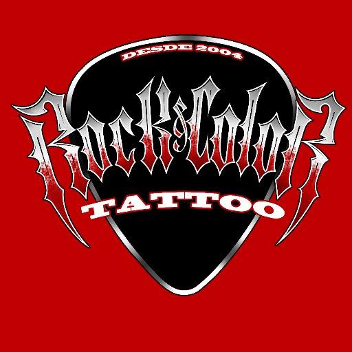 Rock Color Tattoo On Twitter Una Catrina Zombie En Un Antebrazo