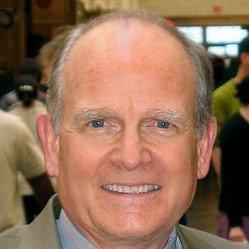 Dr. Charles Parker