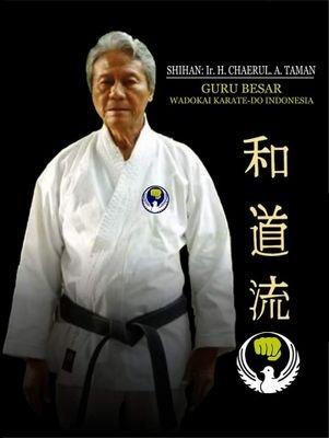 Guru Besar Karate : besar, karate, Susandy, Doank, (@SusandyGunawan), Twitter