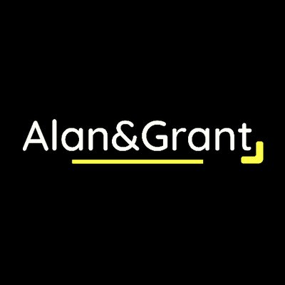 Alan and Grant Recruitment 2021, Careers & Job Vacancies (4 Positions)