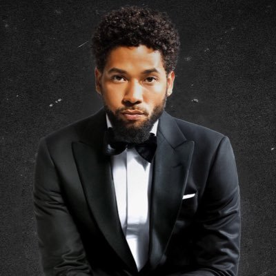 Jussie Smollett on Twitter