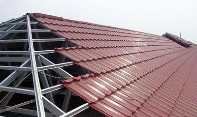 menghitung kebutuhan baja ringan untuk atap brebes bajabrebes twitter
