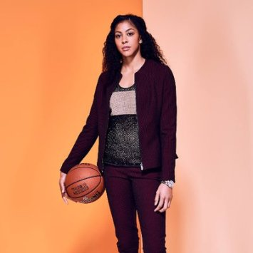 Image result for Candace Parker,