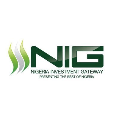 Image result for Nigeria Investment Gateway
