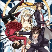 TVUQ HOLDER!  (@UQHOLDER_anime) | Twitter