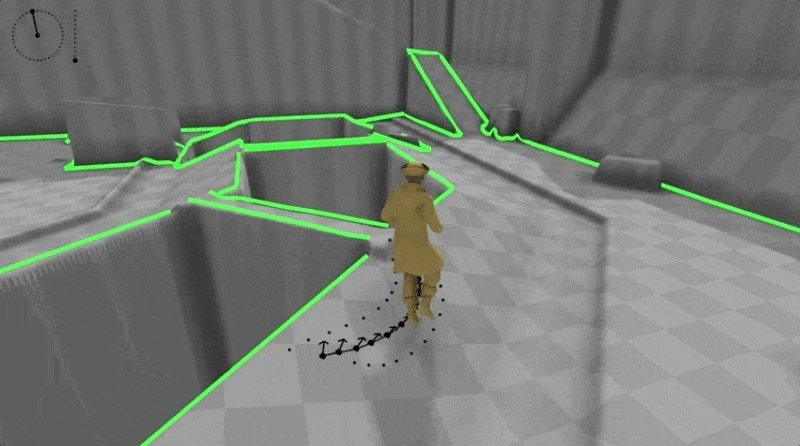How artificial intelligence could prevent the next video game animation disaster