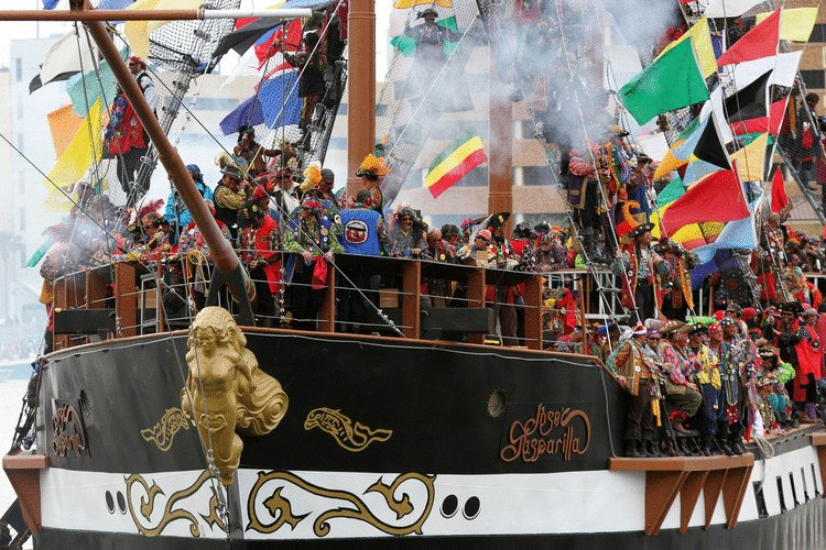 Faces in the crowd: 84 photos from Saturday's Gasparilla festivities  @TBTimes_Photo