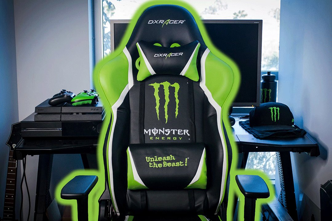 Monster Gaming on Twitter We leveled up thanks to