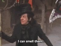 OMG I was just talking to a friend about Chitty Chitty Bang Bang.