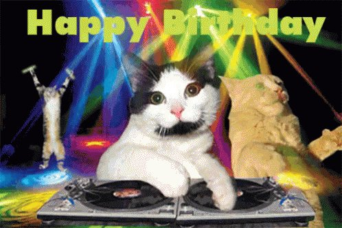 Image for the Tweet beginning: Happy birthday to one of