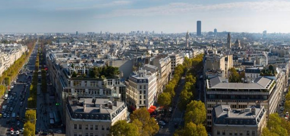 Paris region, France - PBSA