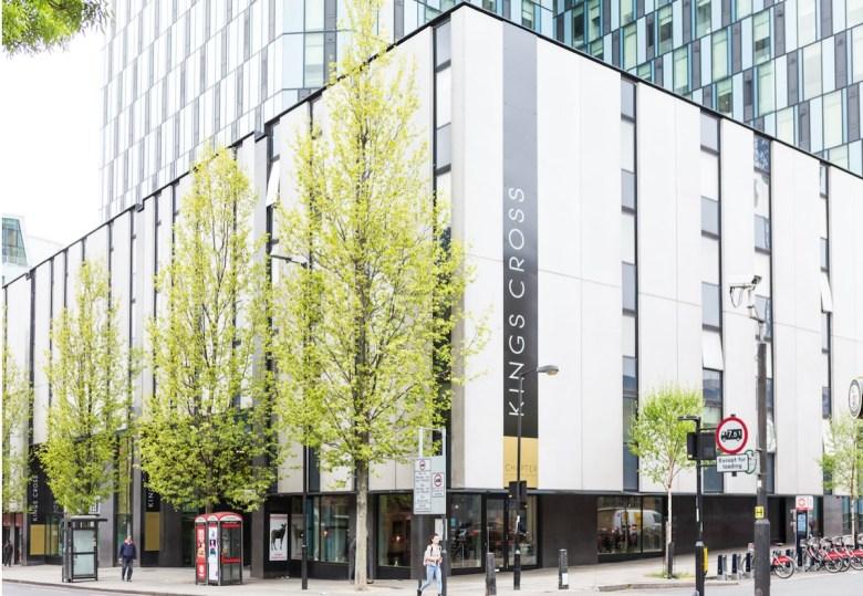 Chapter Kings Cross, North London - Greystar | PBSA News