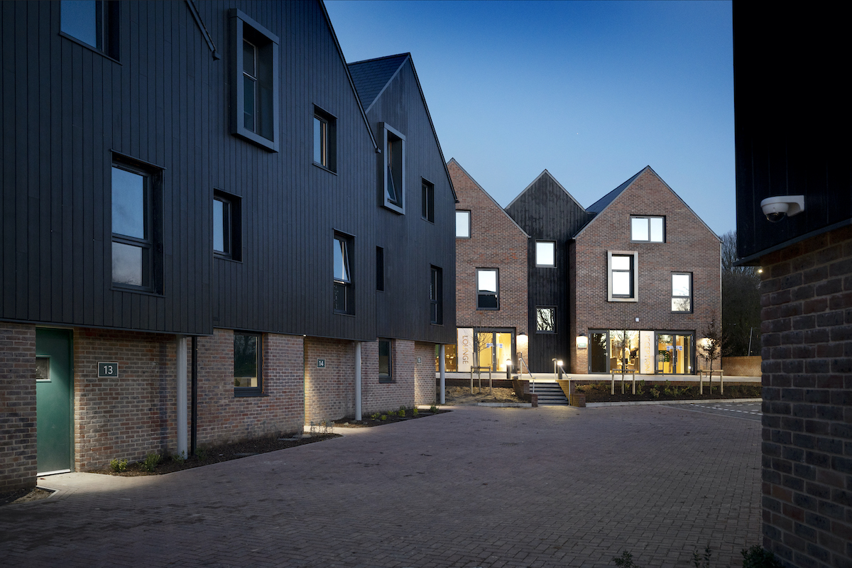 Elmstead Place purpose-built student accommodation scheme, Colchester - Osborne | PBSA News