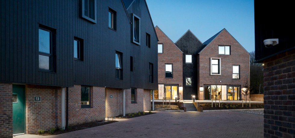 Elmstead Place purpose-built student accommodation scheme, Colchester - Osborne | PBSA News