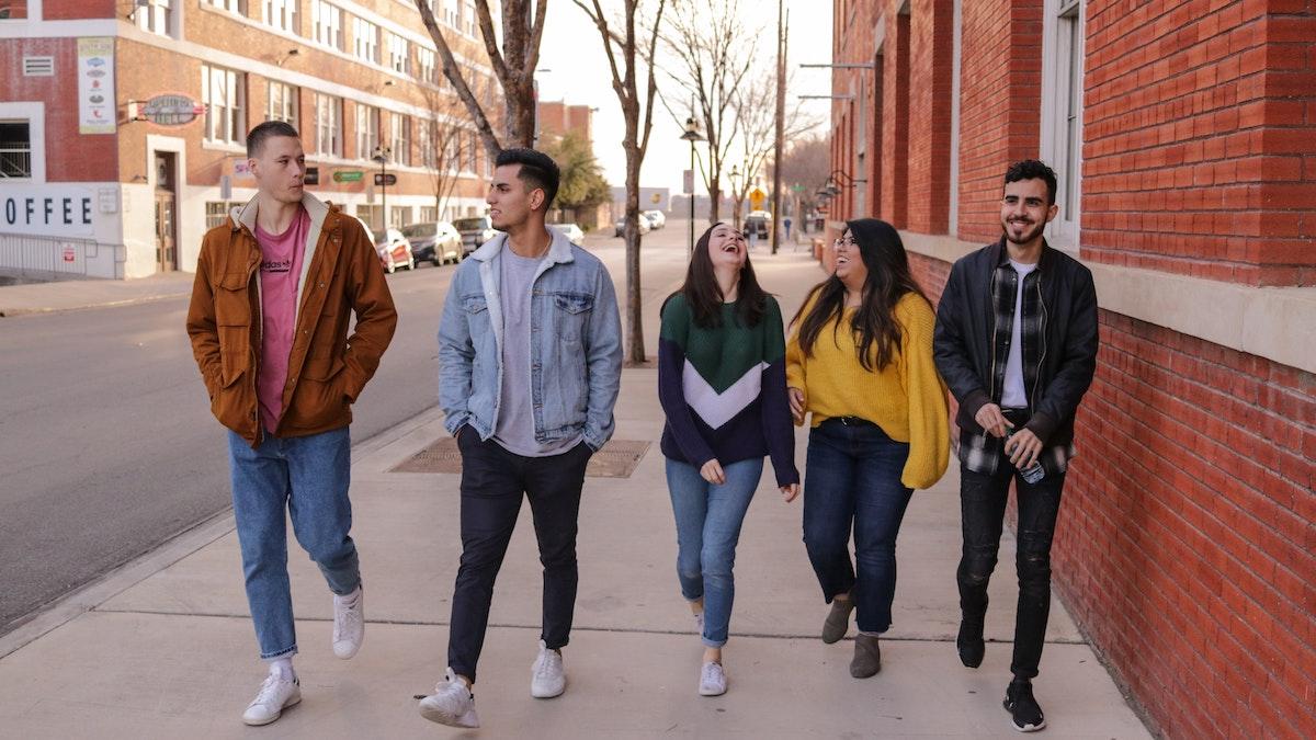 Students. Image credit - Eliott Reyna. Sunway | PBSA News