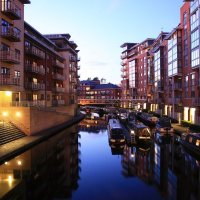 Birmingham, where one student property has been sold - Unite Students | PBSA News