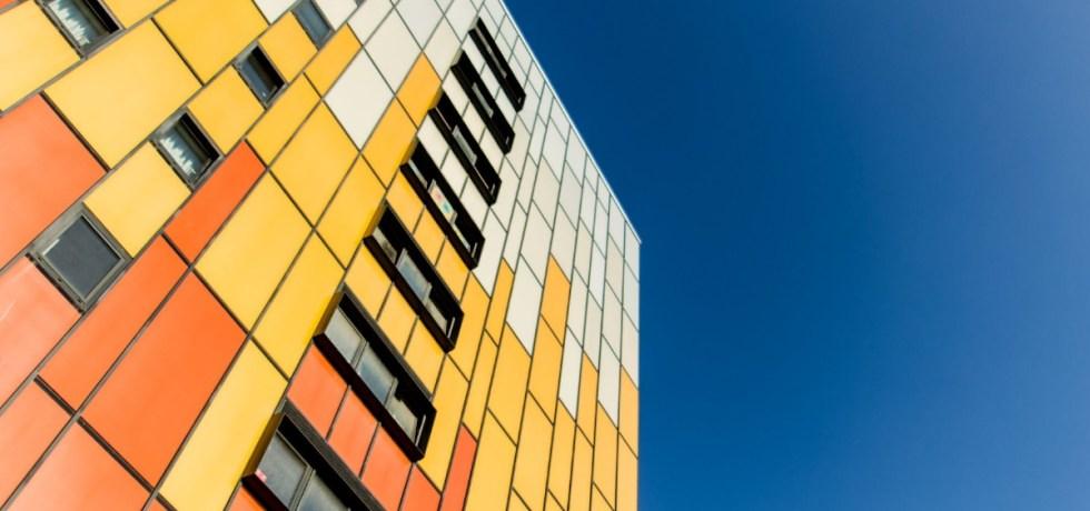 Liverpool purpose-built student accommodation building - StuRents | PBSA News