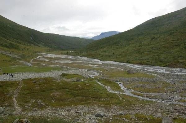 03_01_współczesny sandr_present sandur_Steindalsbreen glacier_N Norway