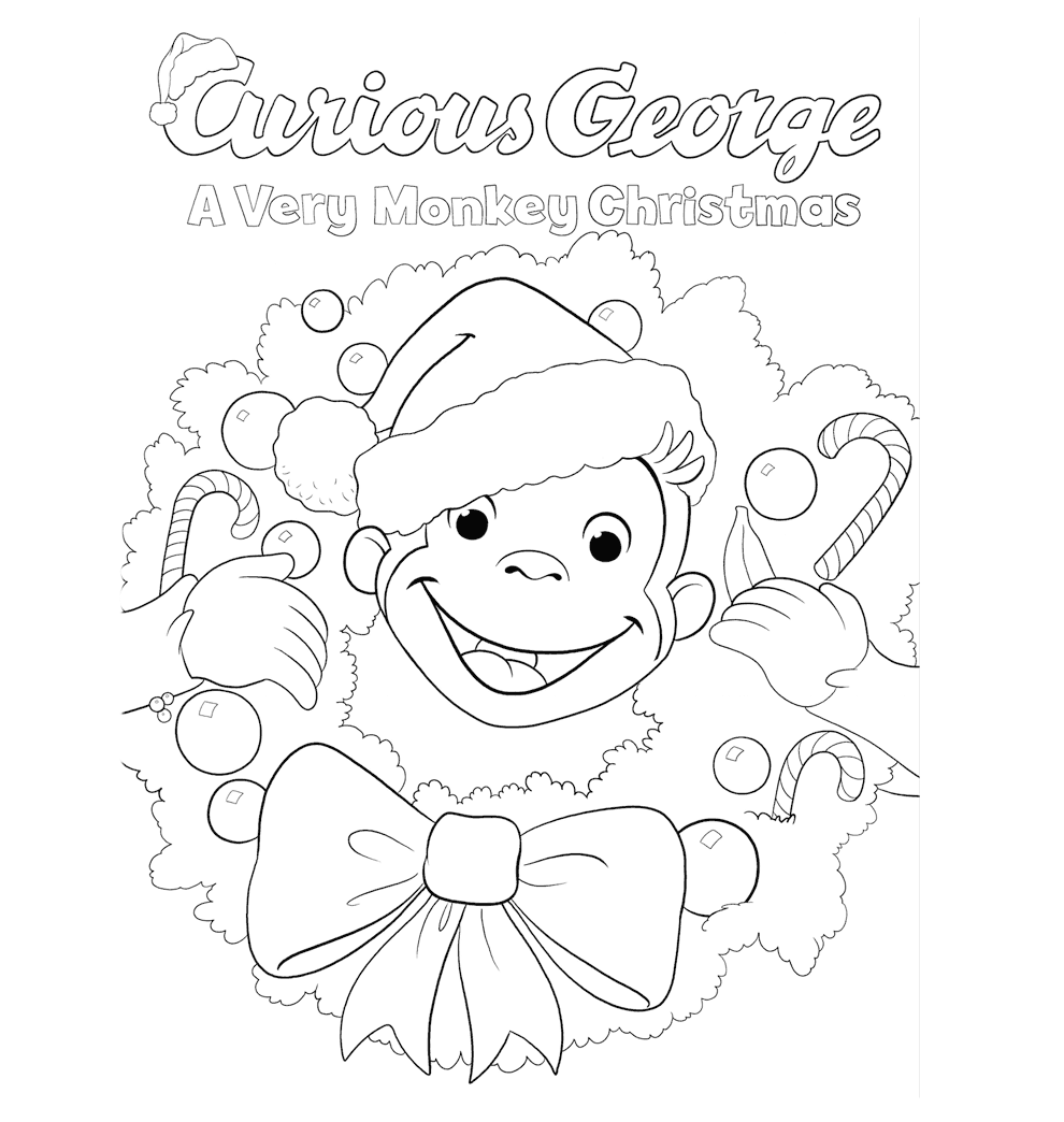 Universal Orlando Coloring Sheets Coloring Pages