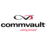 Pinnacle partner Commvault